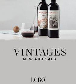 LCBO catalogue ( Expired )