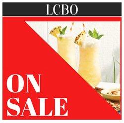 LCBO catalogue ( 4 days left)