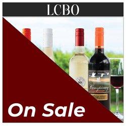 LCBO catalogue ( 2 days ago)