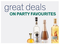 LCBO deals in the Guelph flyer