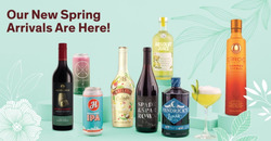 LCBO coupon ( 18 days left )