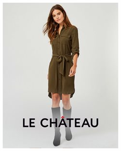 Le Château catalogue ( More than a month )
