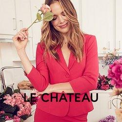 Le Château catalogue ( Expired )