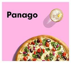 Panago catalogue ( Expired )
