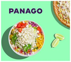 Panago deals in the Panago catalogue ( Expired)