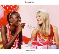 Party City deals in the Party City catalogue ( Expired)