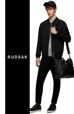 Rudsak catalogue ( Expired )