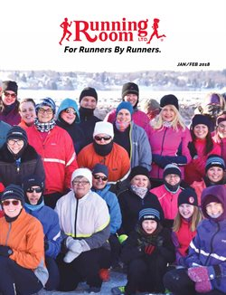 Sport offers in the Running Room catalogue in Sudbury