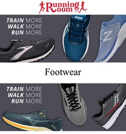 Running Room catalogue ( Expired )