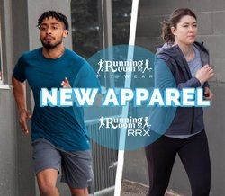 Running Room catalogue ( Published today )