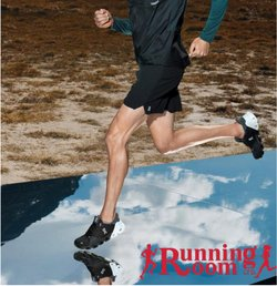 Running Room catalogue ( 3 days left)