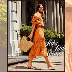 Clothing, Shoes & Accessories offers in the Saks Fifth Avenue catalogue in Regina