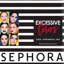Sephora deals in the London flyer