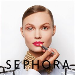 Sephora deals in the Toronto flyer