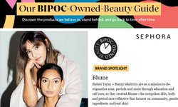 Pharmacy & Beauty deals in the Sephora catalogue ( Published today)