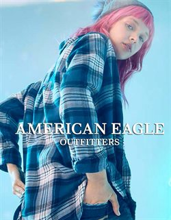 American Eagle Outfitters deals in the Sudbury flyer