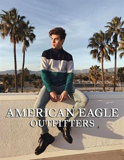 American Eagle Outfitters deals in the Toronto flyer