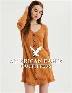 American Eagle catalogue ( Expired )