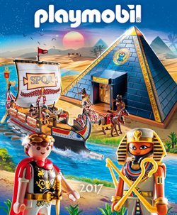 Playmobil deals in the Toronto flyer