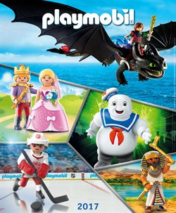 Playmobil deals in the Montreal flyer
