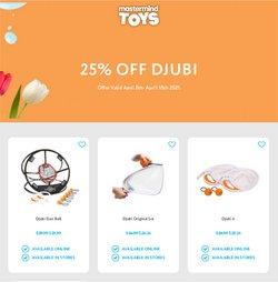 Mastermind Toys catalogue ( 6 days left )