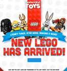 Kids, Toys & Babies offers in the Mastermind Toys catalogue in Toronto ( Expires tomorrow )