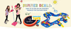 Mastermind Toys deals in the Toronto flyer