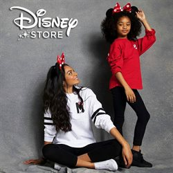 Disney Store deals in the Toronto flyer