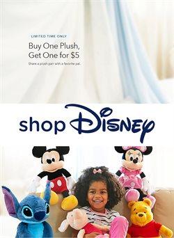 Disney Store catalogue ( 2 days ago )