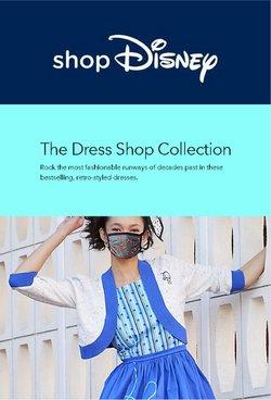 Disney Store catalogue ( 13 days left )