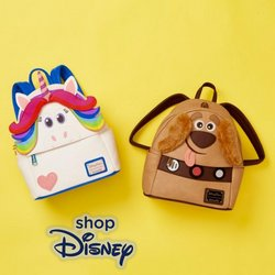 Kids, Toys & Babies deals in the Disney Store catalogue ( 7 days left)