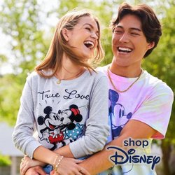 Kids, Toys & Babies deals in the Disney Store catalogue ( 9 days left)