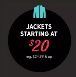Disney Store coupon in Toronto ( 2 days left )