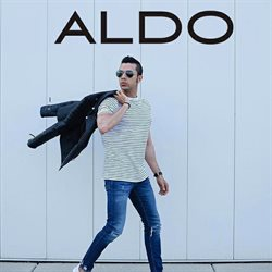 ALDO deals in the Toronto flyer