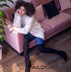 ALDO deals in the Montreal flyer