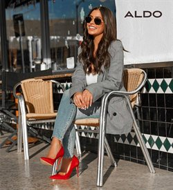 ALDO catalogue in Prince George ( 22 days left )