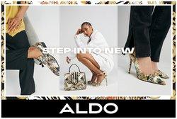 ALDO deals in the ALDO catalogue ( 15 days left)