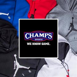 Sport offers in the Champs Sport catalogue in Winnipeg