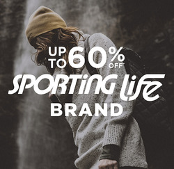 Sporting Life coupon ( 1 day ago )