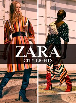 Clothing, shoes & accessories offers in the ZARA catalogue in Toronto