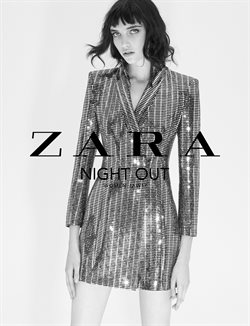 ZARA deals in the Vancouver flyer