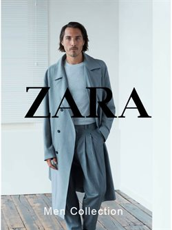 ZARA deals in the Montreal flyer