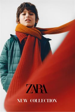 ZARA catalogue in Calgary ( Expires today )