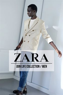 ZARA catalogue ( 20 days left )