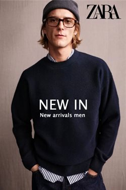 Clothing, Shoes & Accessories offers in the ZARA catalogue in Toronto ( 26 days left )