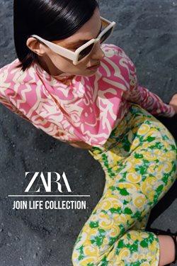 ZARA deals in the ZARA catalogue ( Expires tomorrow)