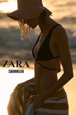 ZARA catalogue ( More than a month)
