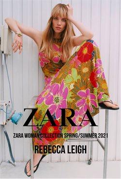 ZARA catalogue ( 17 days left)