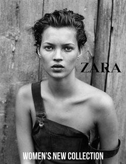ZARA deals in the ZARA catalogue ( 29 days left)