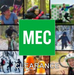 Sport offers in the MEC catalogue in London